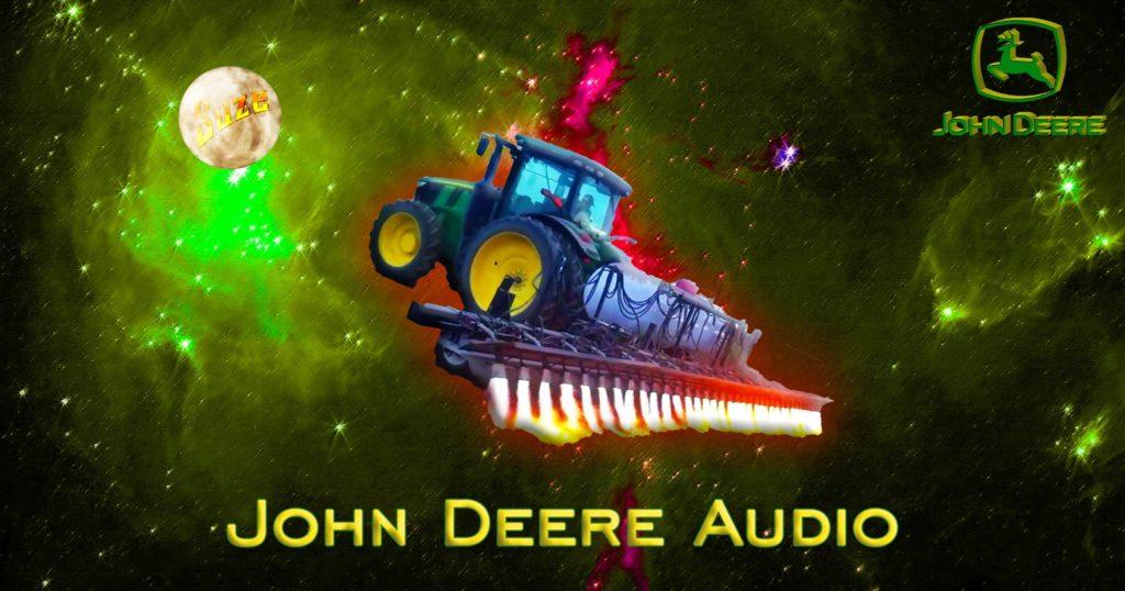 John Deere Audio – 13 juillet