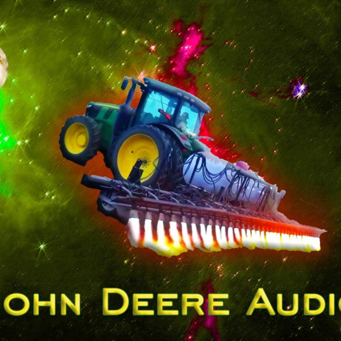 John Deere Audio