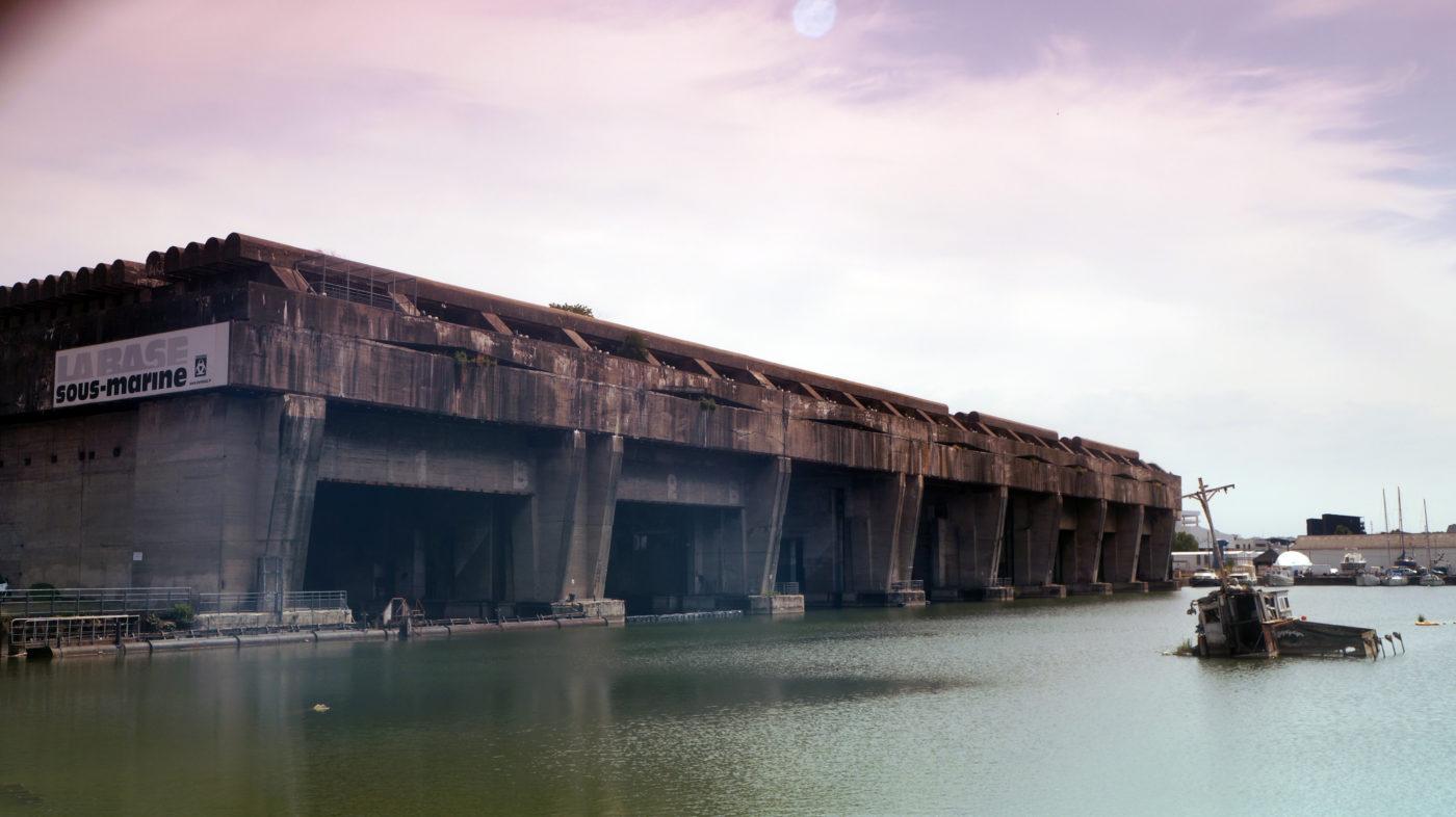 L'exposition estivale de la Base sous-marine de Bordeaux, Légendes Urbaines.