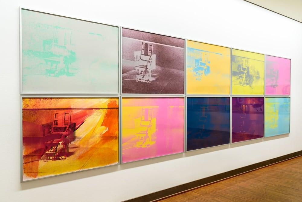 ©️ Andy Warhol