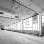 L'usine TASE, ensemble industriel à visiter les 15 et 16 septembre