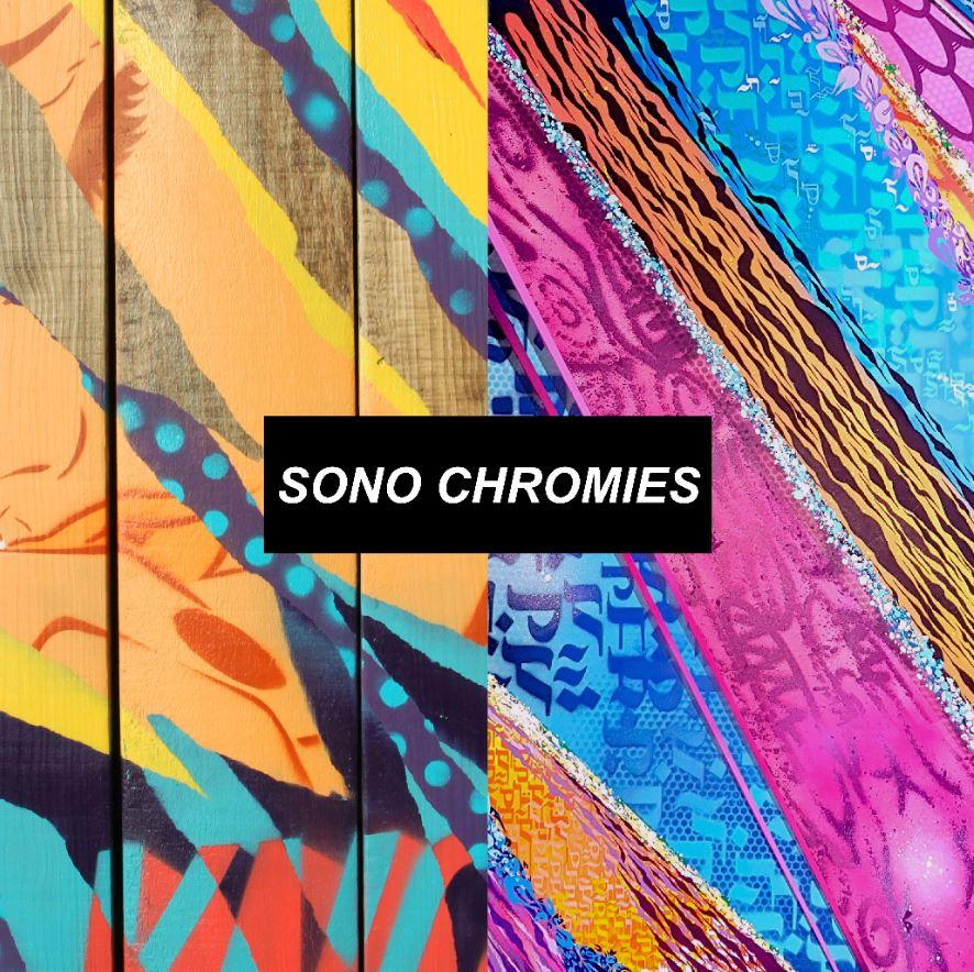 Y?not & Morne   Sono Chromies – 22 nov. – 08 déc.