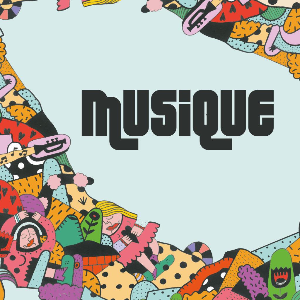 Musique - Collisions Urbaines