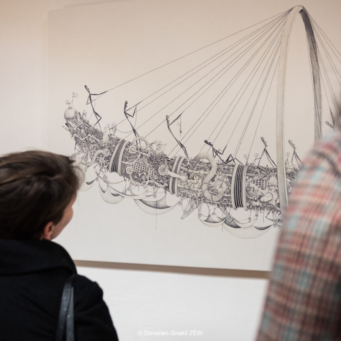 Mani : Les temps forts de l'exposition