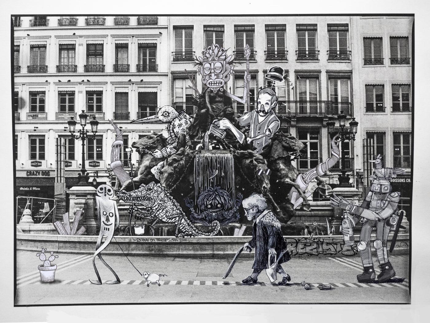 L'Iretge de ville arrive à Lyon : Entretien avec Maxime Ramoul