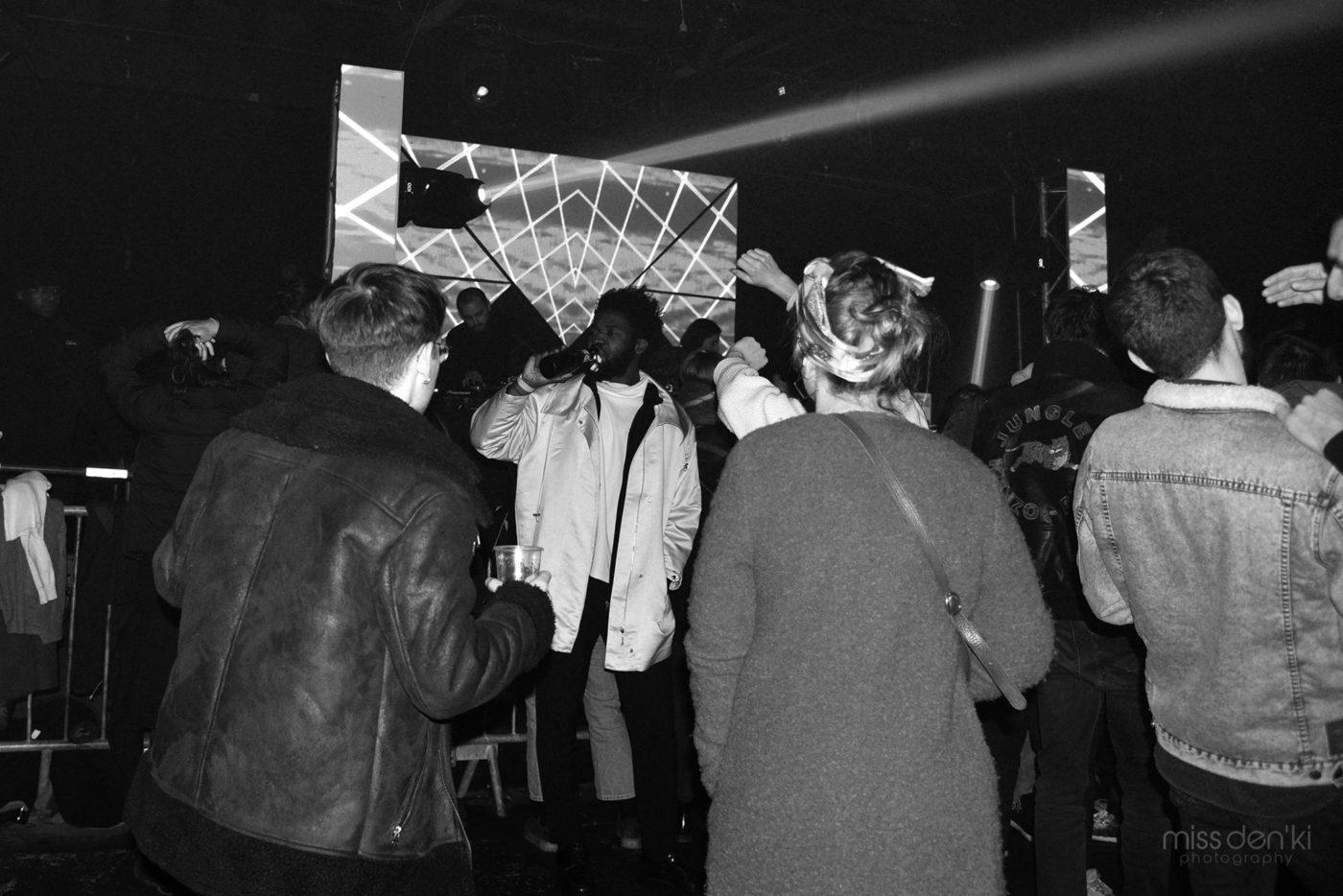 Collisions Urbaines : Découvrez les DJs du festival avec leurs derniers mixes